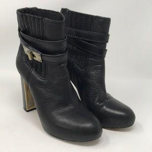 BCBGMAXAZRIA Chelsea boots